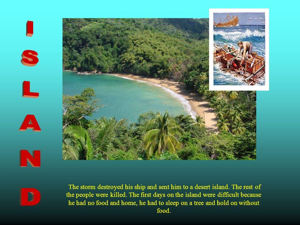 1.Ucieczka Robinsona ze szkoły do portu w celu wysłuchania opowieści rybaka.