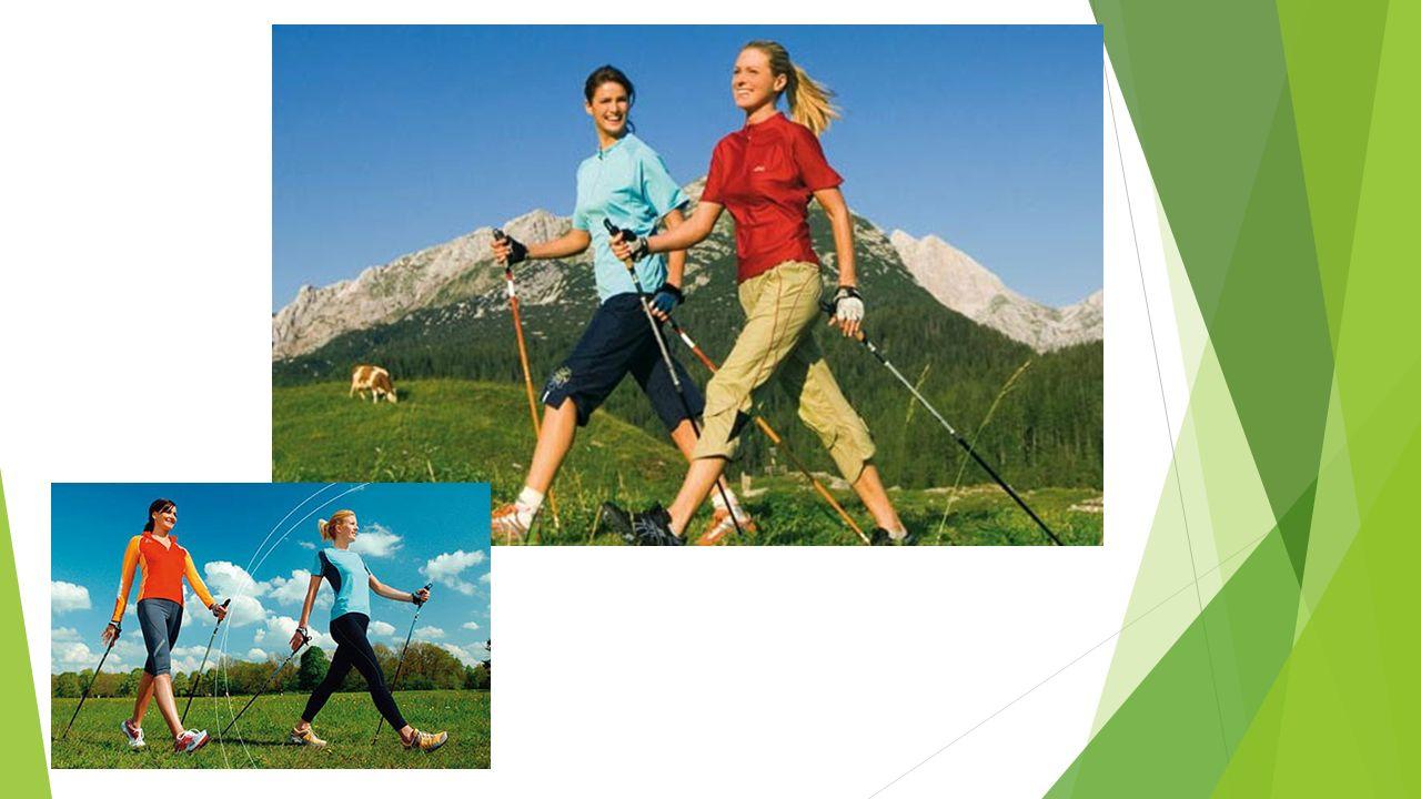 W ramach projektu Open Hand programu Grundtvig odbyły się zajęcia Nordic Walking.