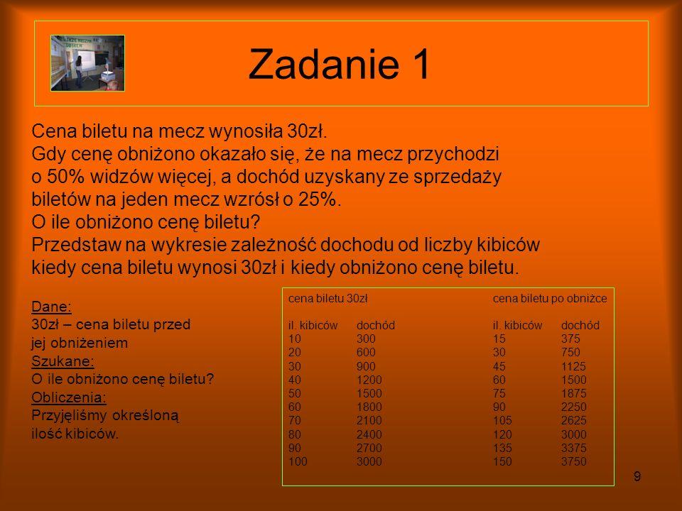 8 Prezentacja wyników Magda Marcin Piotr