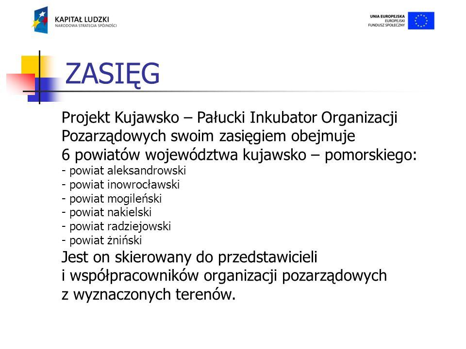 W każdym z 6 powiatów powstał Mobilny Punkt Konsultacyjny, w którym dyżuruje Lider wiodący.