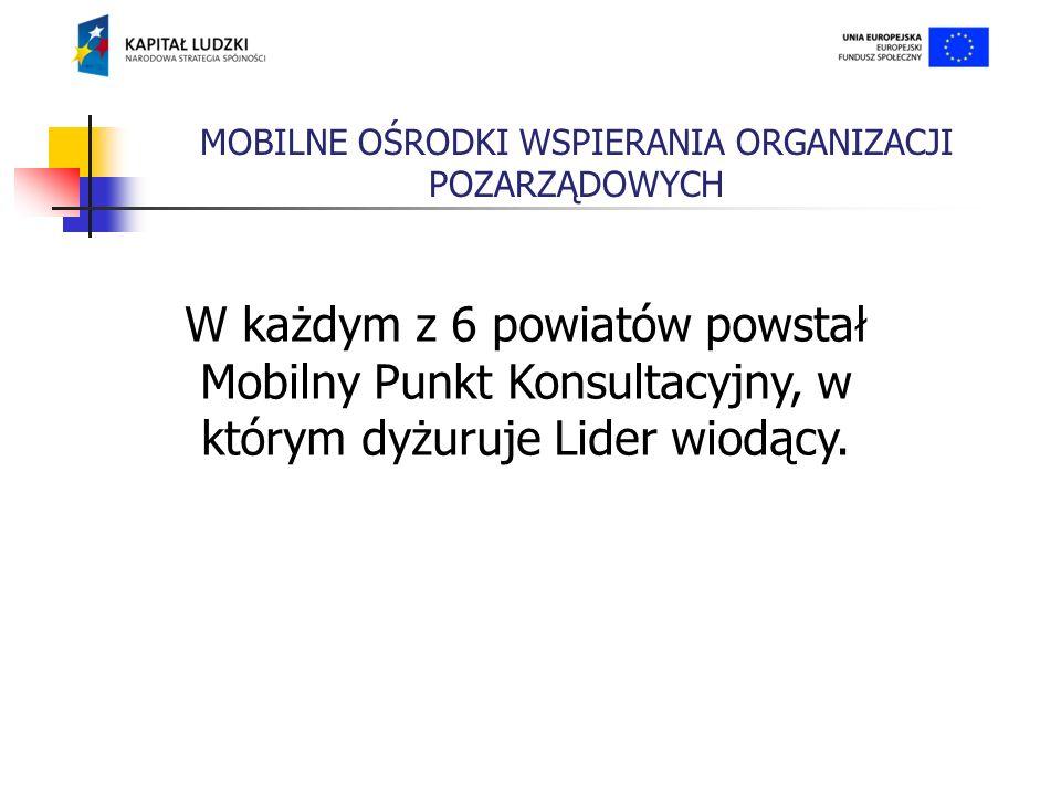 POWIAT ALEKSANDROWSKI Na terenie Aleksandrowa nasze biuro mieści się przy ulicy Narutowicza 3.