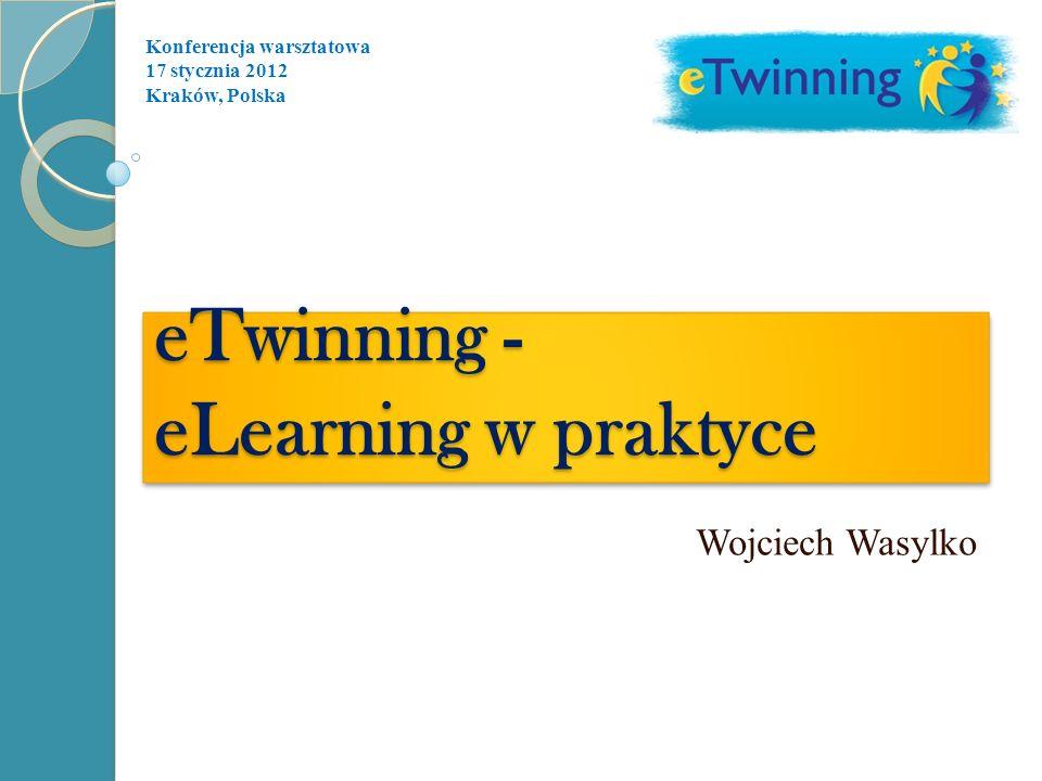 Konferencja warsztatowa 17 stycznia 2012 Kraków, Polska Kilka słów o sobie…
