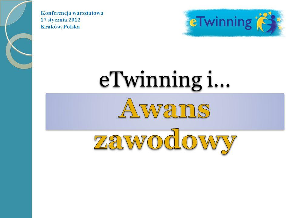 trenerzy Konferencja warsztatowa 17 stycznia 2012 Kraków, Polska
