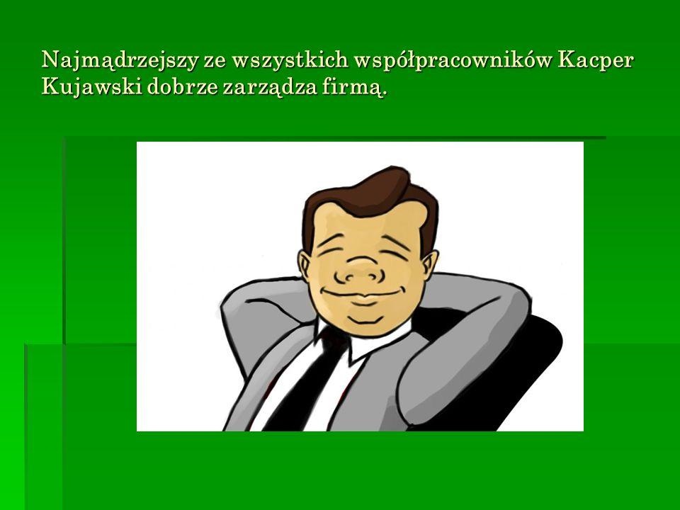 Nieustraszony i wspaniale wytrenowany ochroniarz Jakub Kucharski ze swoim partnerem (Pikuś) wspaniale dbają o nasze bezpieczeństwo