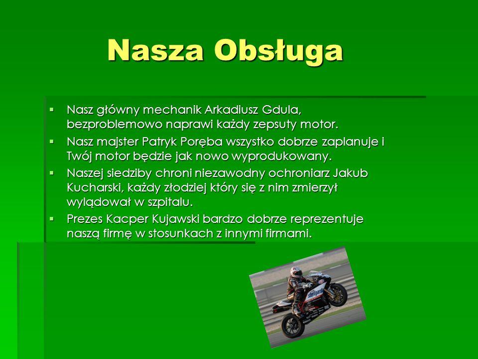 Yamaha YZF (R1) Do nabycia już od 52 000 zł Honda CBR 1000 RR Do nabycia już od 49 000 zł
