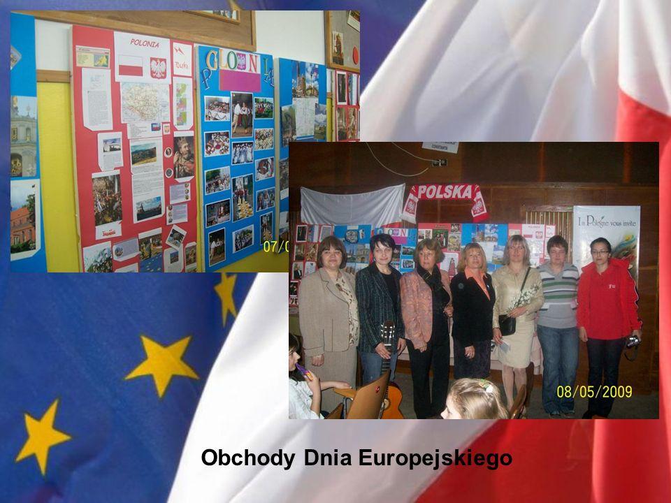 Obchody Dnia Europejskiego