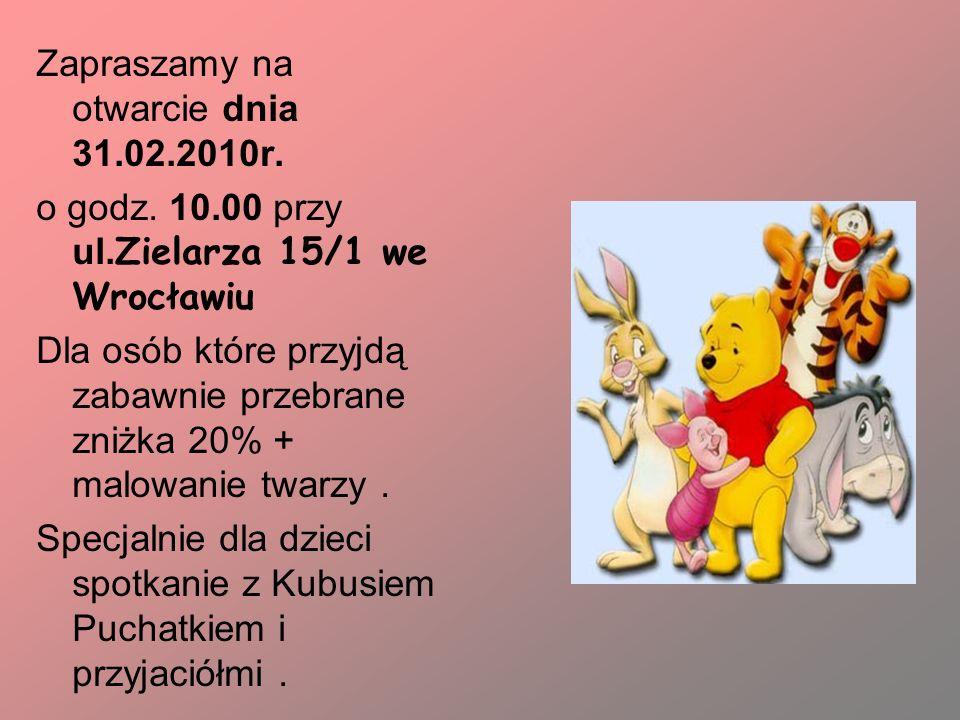 Założyciele Założycielami firmy są: * Monika Muszyńska * Magda Nowicka * Dawid Kotar