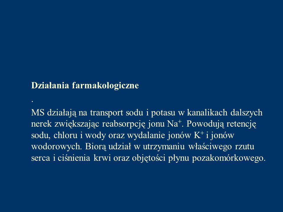 Leki przeciwhistaminowe -Difenhydramina Neuroleptyki - fenotiazyna (blokada receptorów D2 i H1 - metoklopramid i bromopiryd (D2) Antagoniści 5HT3 -Ondansetron -Tropisetron -Cholinolityki
