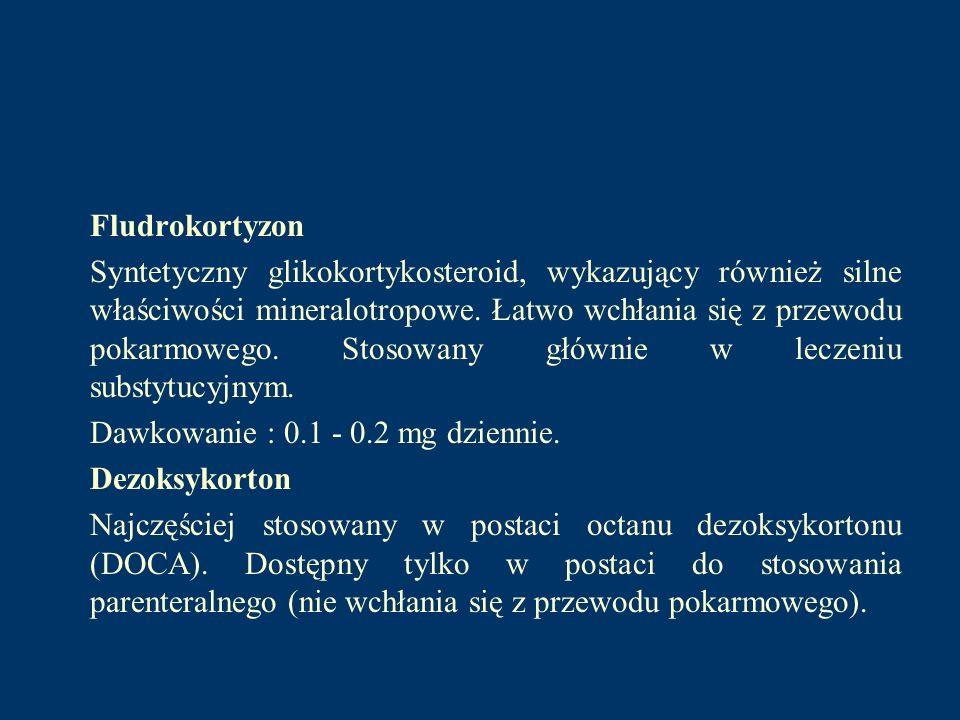 GLIKOKORTYKOSTEROIDY (GS)