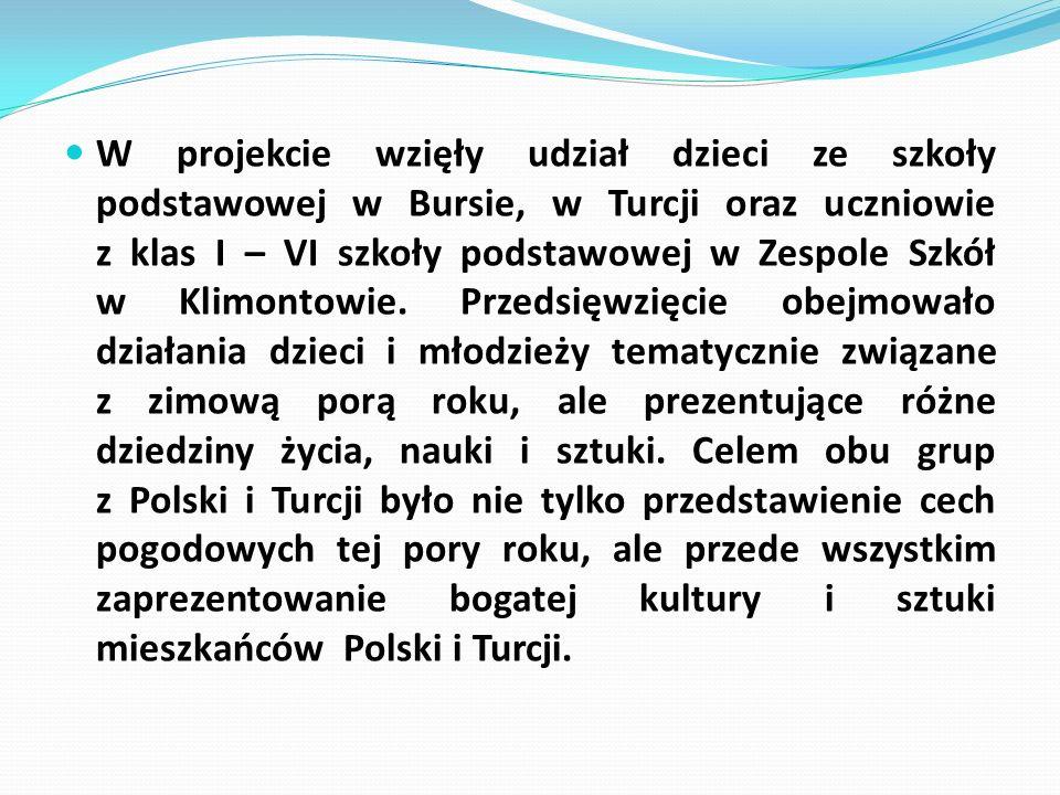 Zespół Szkół im. Św. Jadwigi Królowej w Klimontowie