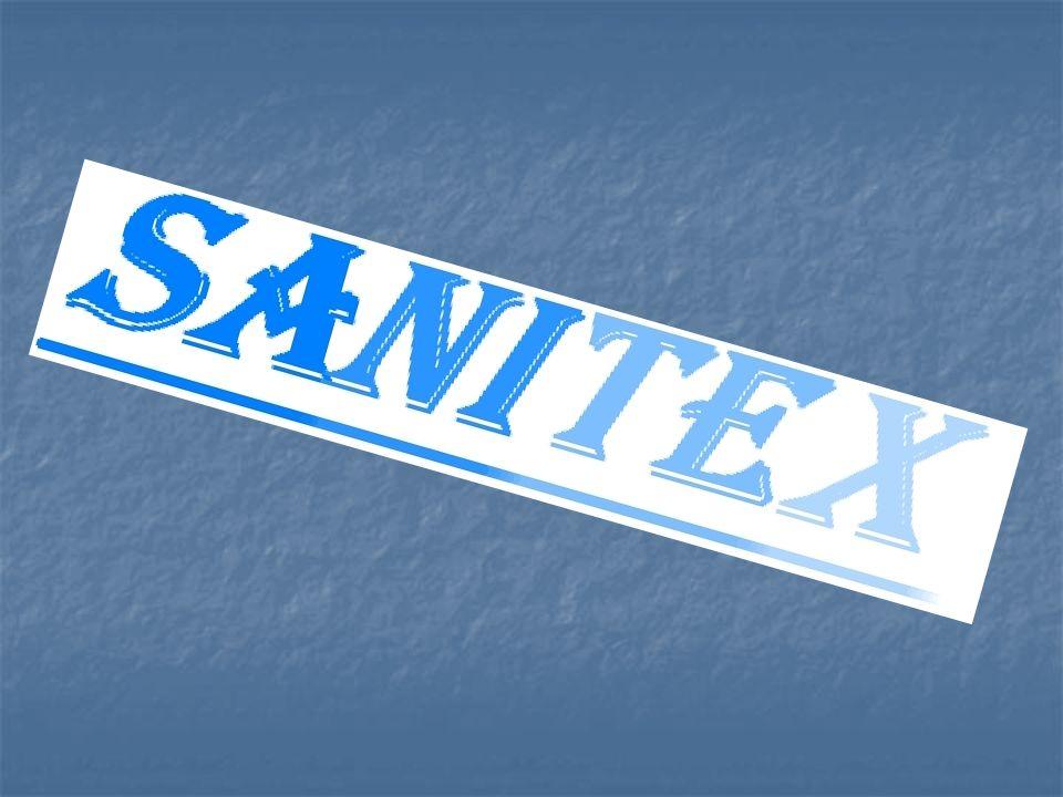 SANITEX Zajmujemy się sprzedażą: Produktów sanitarnych, wyposażenia łazienek.