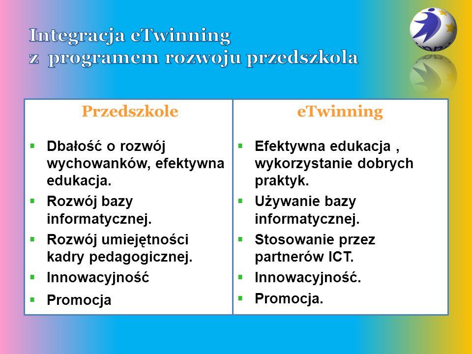 Przedszkole Dbałość o rozwój wychowanków, efektywna edukacja.