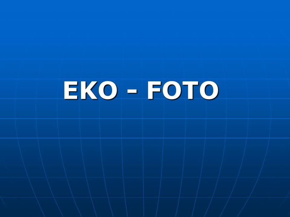 EKO - FOTO