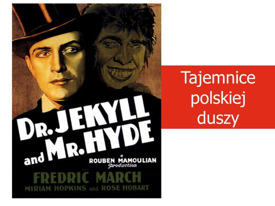 Tajemnice polskiej duszy