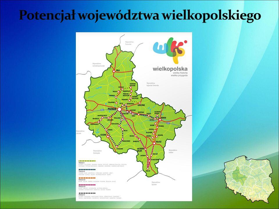 Zabytki urbanistyki i architektury Do najcenniejszych obiektów należą: - Bieniszew z klasztorem Kamedułów z lat 1747 –1781 - Gosławice; kościół gotycki św.