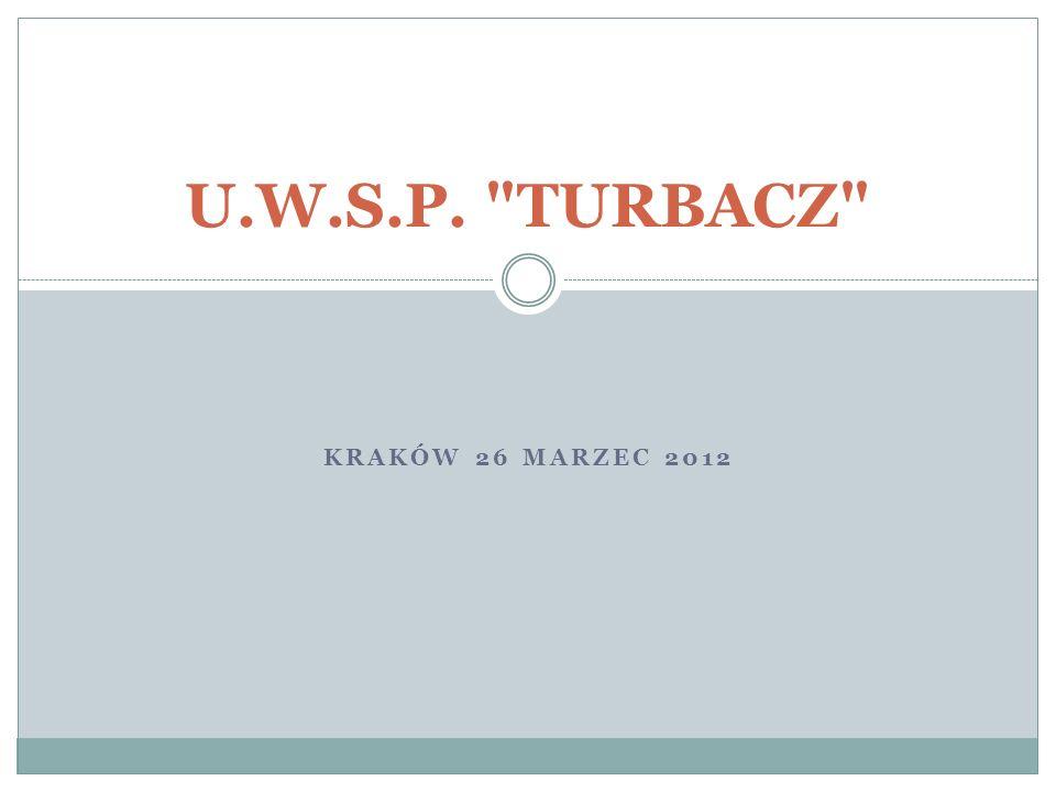 O SPOŁDZIELNI Usługowo – Wytwórcza Spółdzielnia Pracy TURBACZ w Nowym Targu została założona w 1947 roku.
