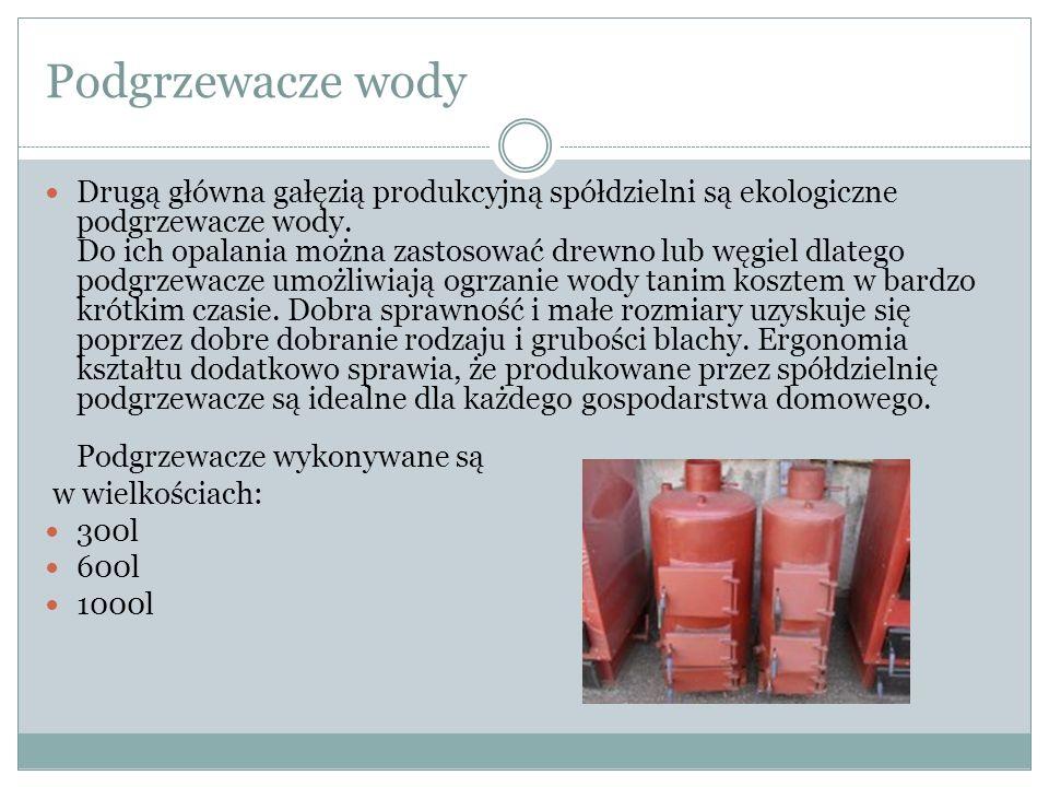 SPÓŁDZIELNIA UWSP TURBACZ 34-400 Nowy Targ ul.