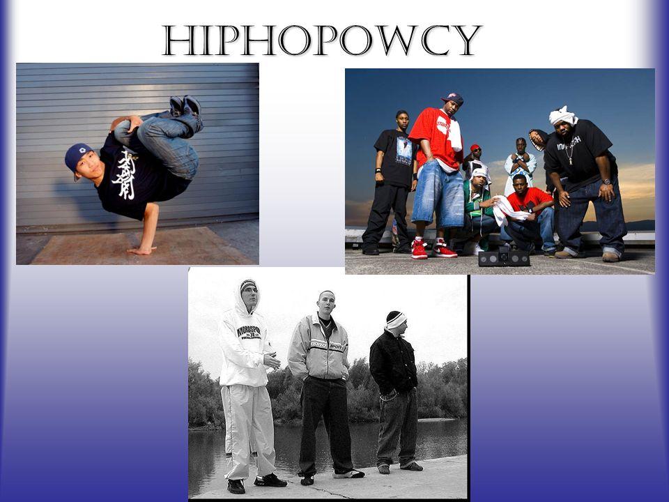 HIPHOPOWCY