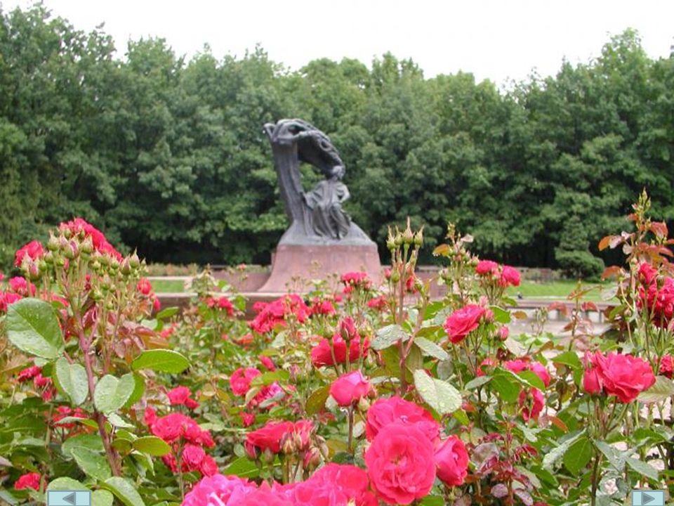 Pierwszy koncert i pierwsza miłość Pierwszy publiczny koncert Chopina odbył się w 1818 roku.