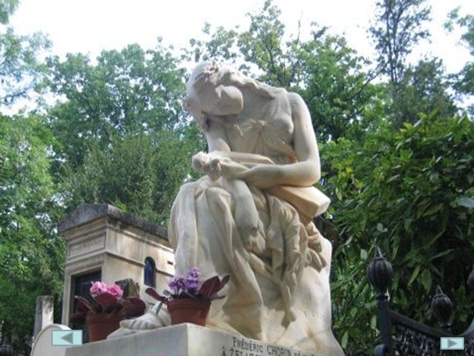 Śmierć artysty W 1836 roku zaczął poważnie chorować na gruźlicę.