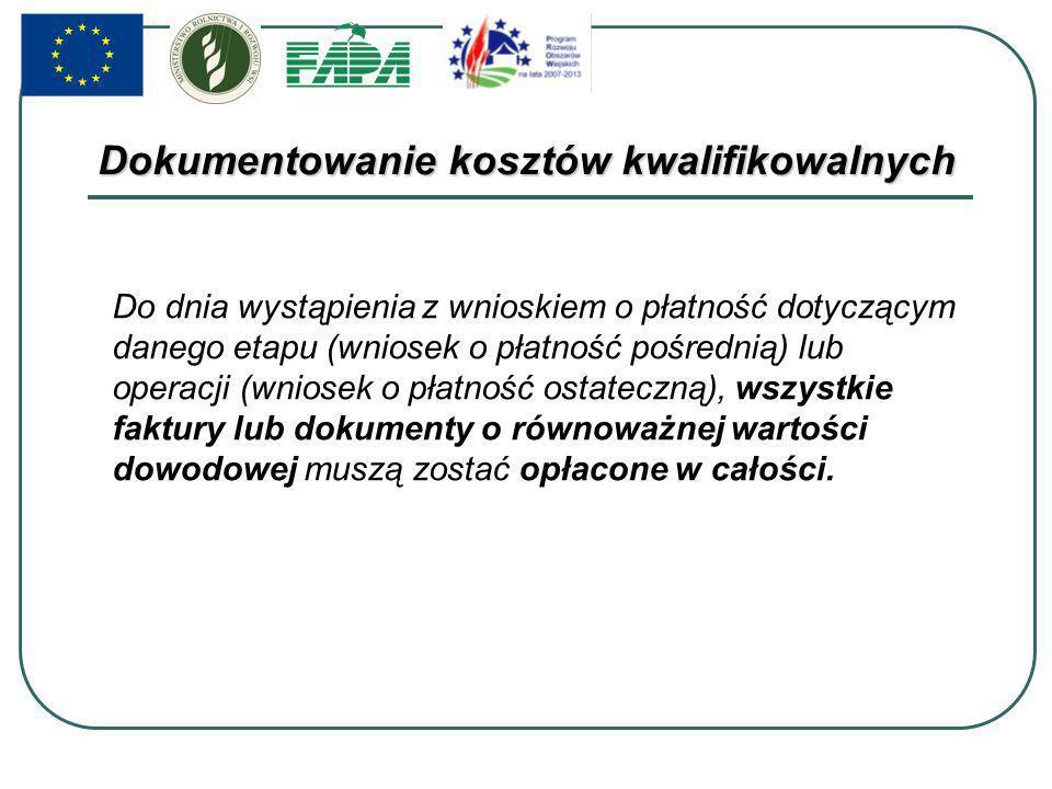 Inne załączniki Dokument potwierdzający zapewnienie dostępności szkoleń ogólnopolskich/ wojewódzkich dla rolników z całego kraju/województwa, Interpretacja indywidualna w zakresie interpretacji prawa podatkowego do organu upoważnionego (formularz ORD – IN, art.