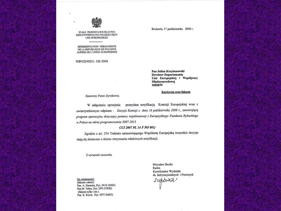Wdrażanie LSROR przedstawia poniższy schemat: Po pozytywnej ocenie samorząd województwa podpisuje umowę z beneficjentem.