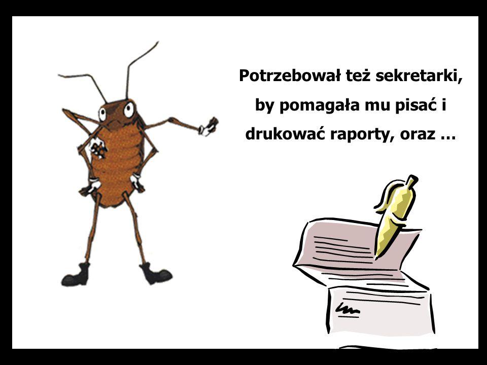 Przy przeglądzie kosztów funkcjonowania działu mrówki, lew stwierdził, że produkcja uległa znacznemu zmniejszeniu.