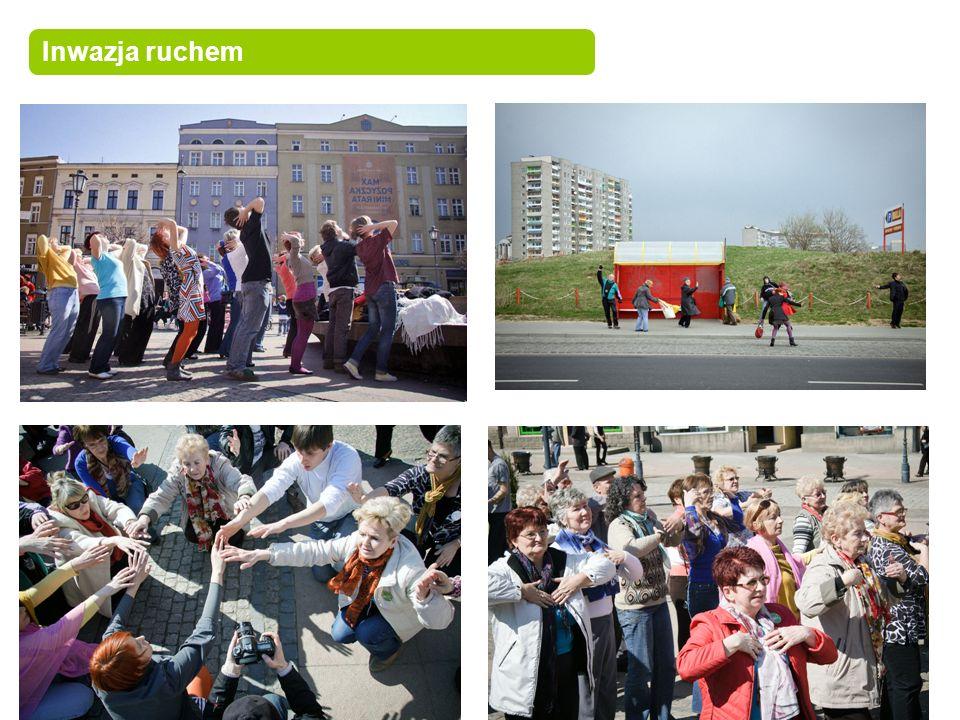 SENIOR GRAFFITI – działania z przestrzenią Renata – Lublin Spółdzielnia Mieszkaniowa Czuby Renata zaprosiła seniorów i młodzież, aby wspólnie zadbali o przestrzeń własnego osiedla.