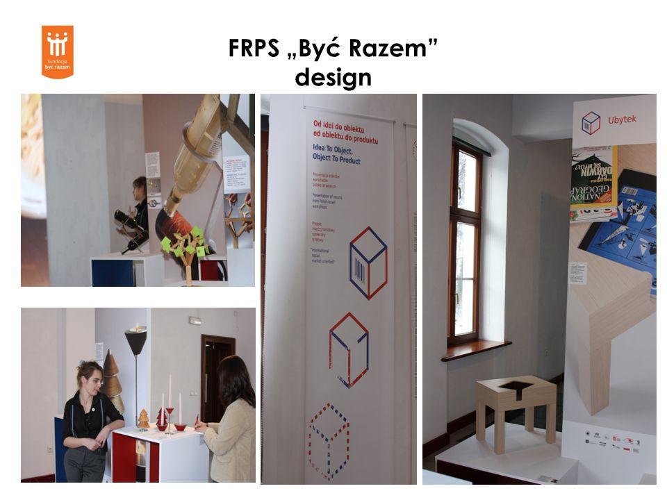 FRPS Być Razem design