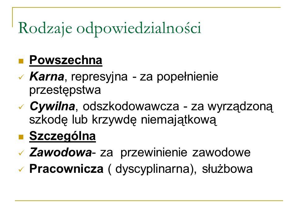 zasady etyczno-deontologicznych c.d.Art.