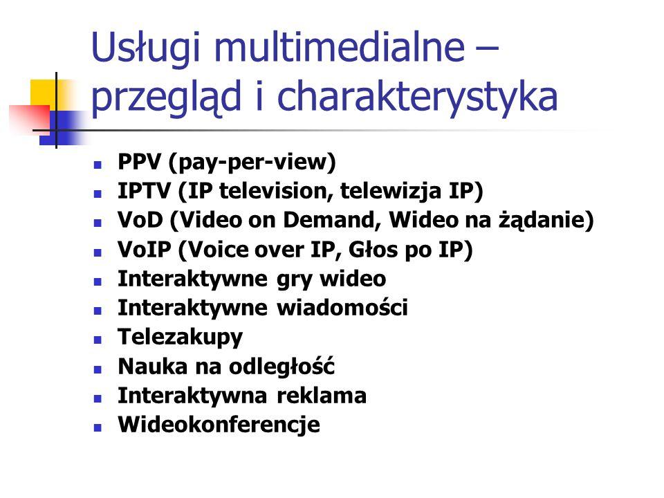 Skype – telefonia internetowa korzystająca z technologii P2P