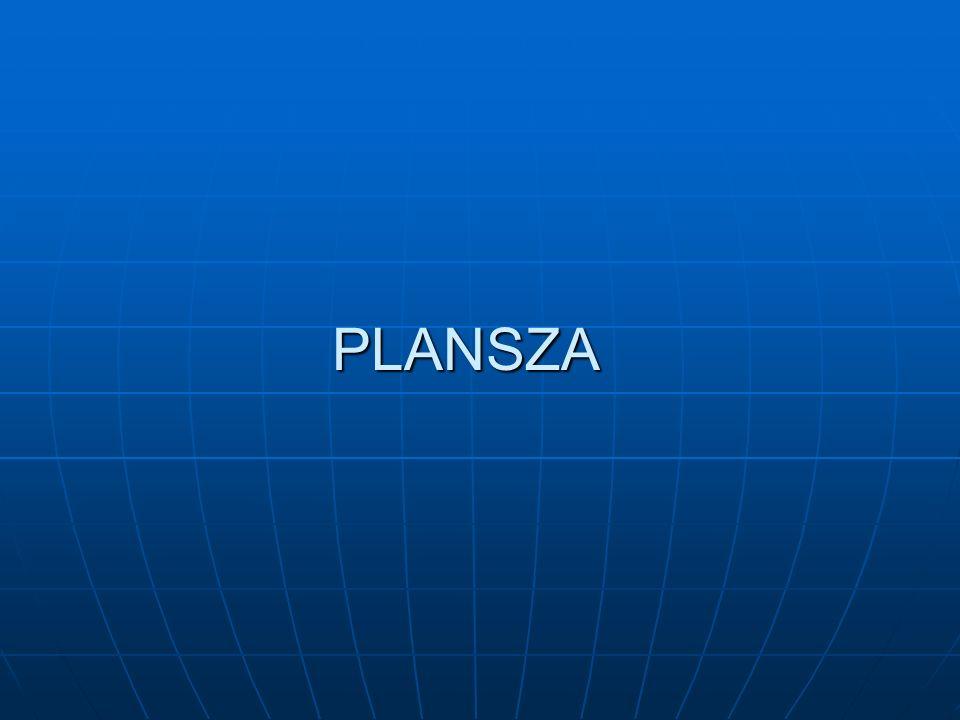 PLANSZA