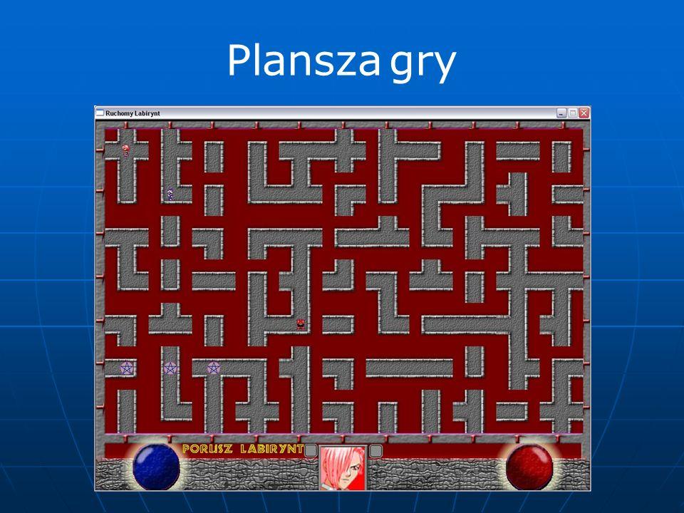 Plansza gry