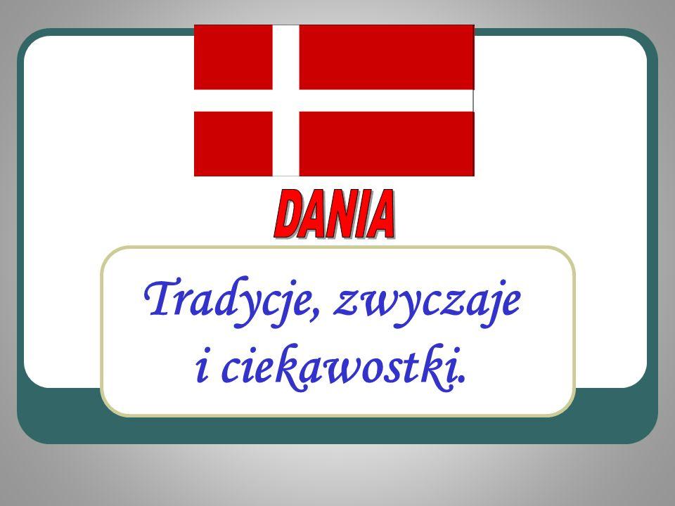 Sposób dotarcia Możliwości dotarcia do Danii jest wiele.
