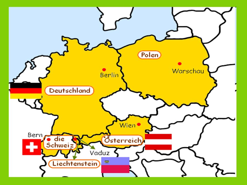 Die Schweiz Das Land (Kraj) Die Fahne (Flaga) Die Hauptstadt (Stolica) Die Schweiz / Schweizerische Eidgenossenschaft ( Szwajcaria) Bern (Berno) Die Nationalhymne (Hymn) (Hymn)