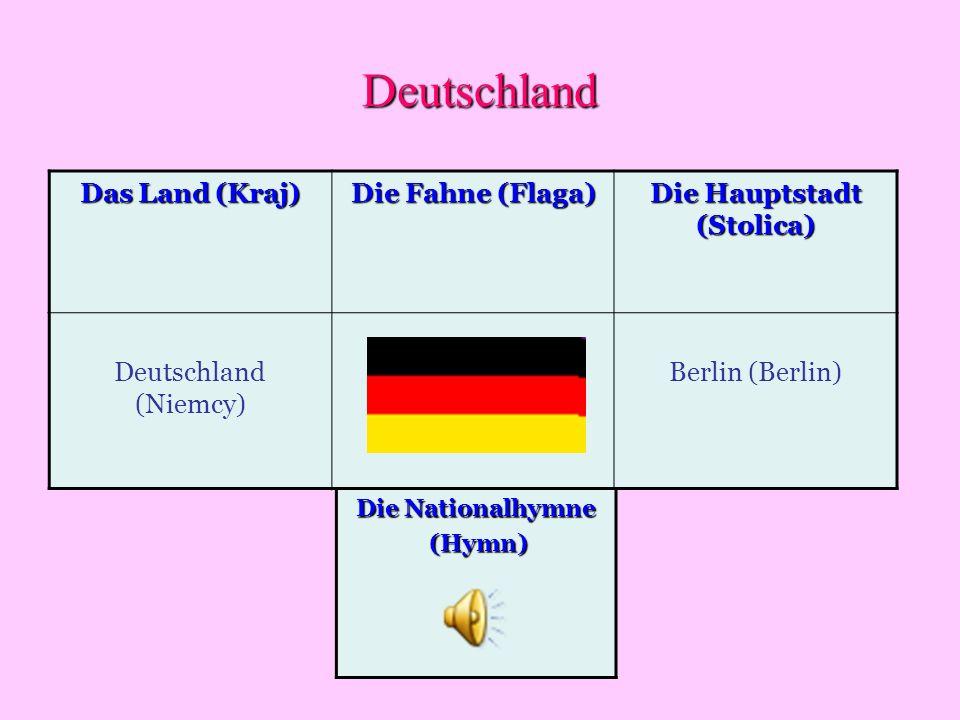 Deutschland – Das muss man sehen oder ausprobieren.