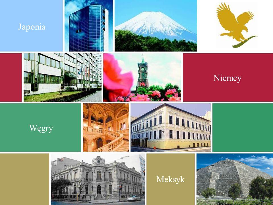 Niemcy Węgry Japonia Meksyk