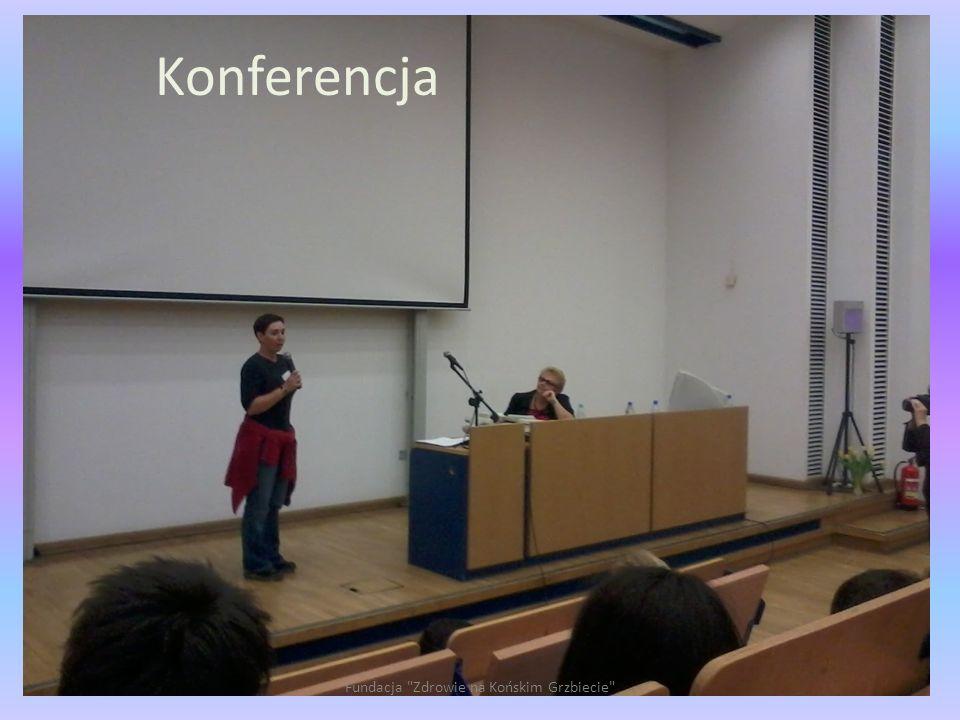 Konferencja Fundacja