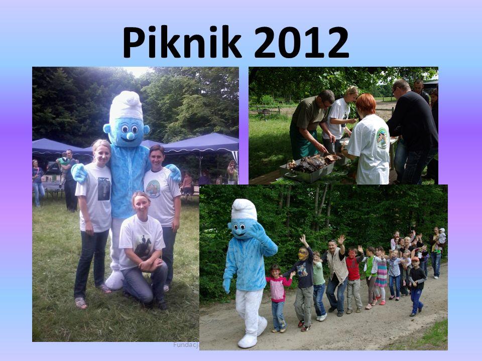 Piknik 2012 Fundacja