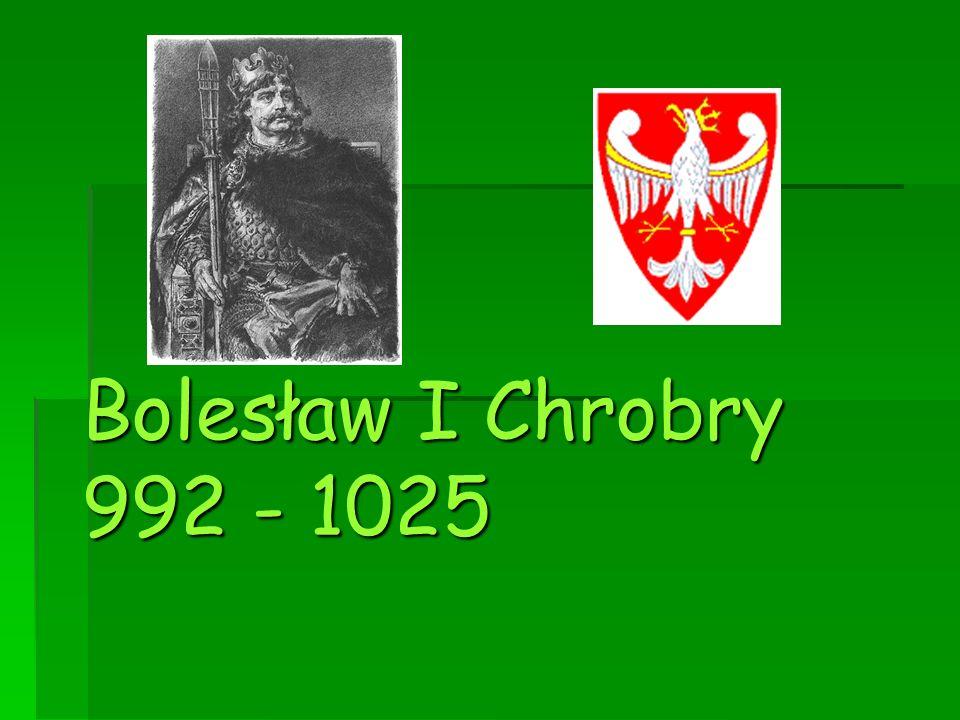 Przejęcie władzy przez księcia Bolesława.