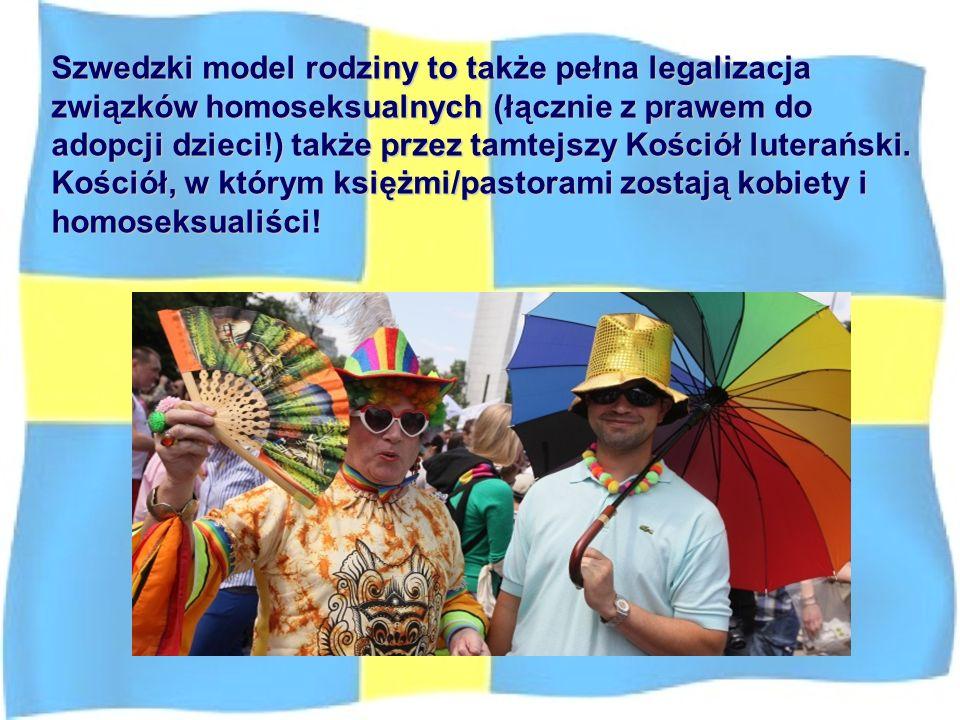 Polacy coraz bardziej przejmują wzorce kulturowe i cywilizacyjne od innych krajów europejskich i to będzie pewnie postępować.