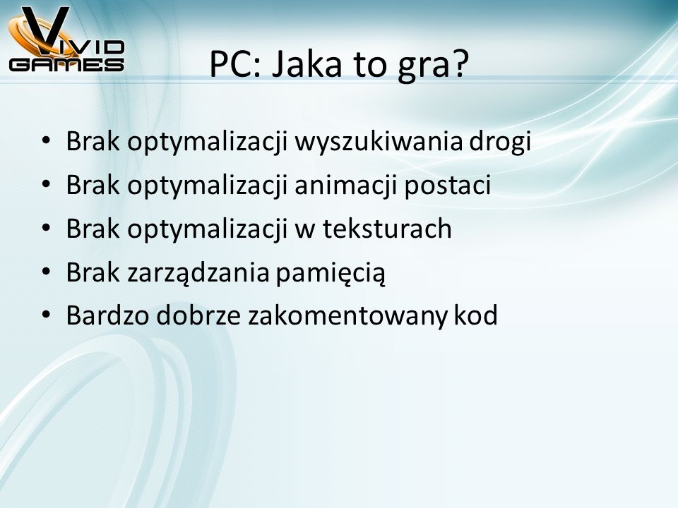 PC: Jaka to gra.