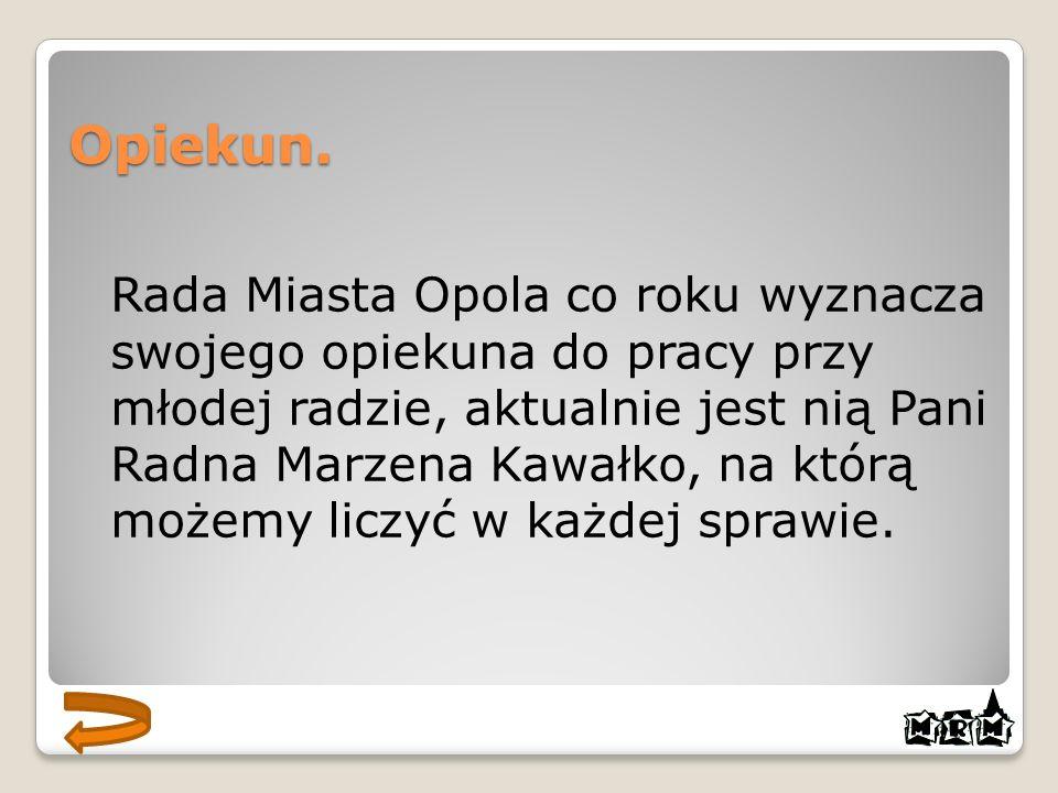 Młodzi Radni w Sejmie.