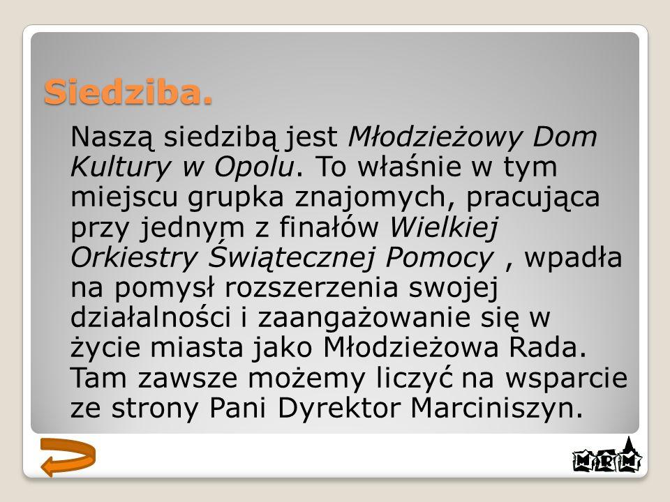 Pierwsze obrady III kadencji.