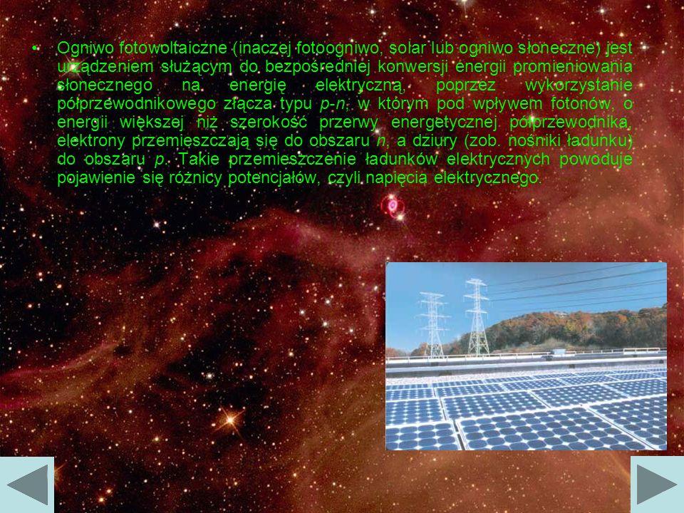Gigantyczna elektrownia słoneczna W Australii już być może w tym roku ruszy budowa potężnej elektrowni słonecznej.