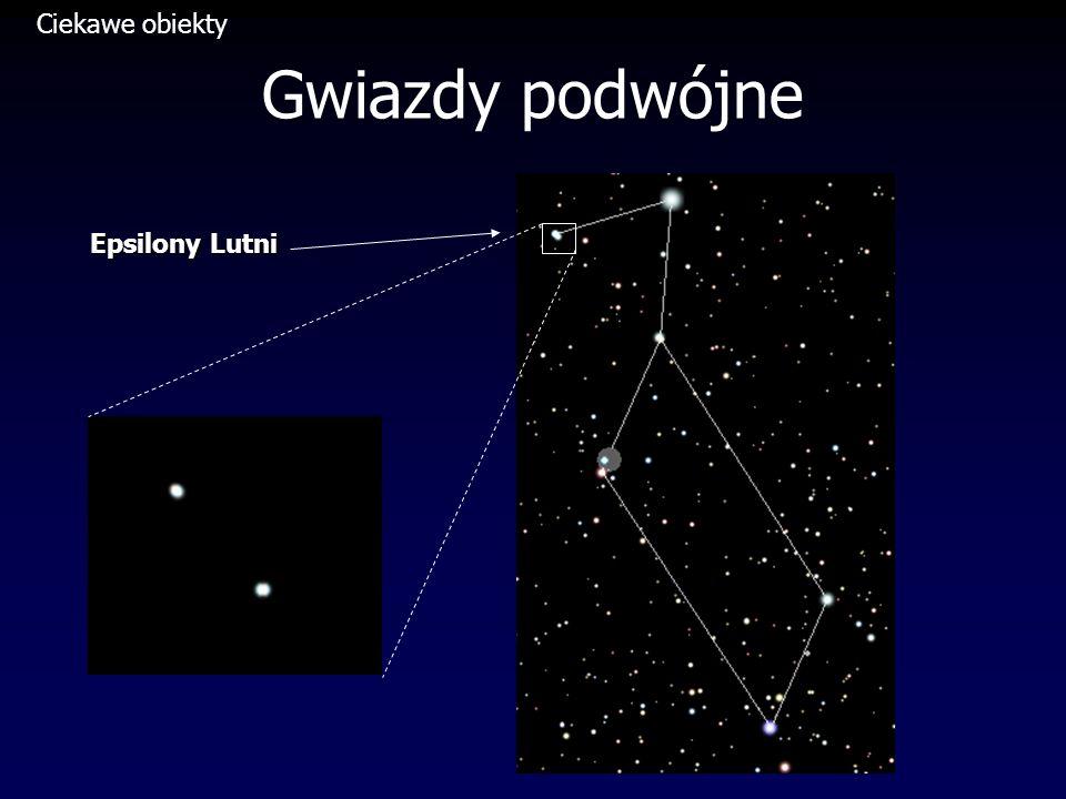 Gwiazdy podwójne Epsilony Lutni
