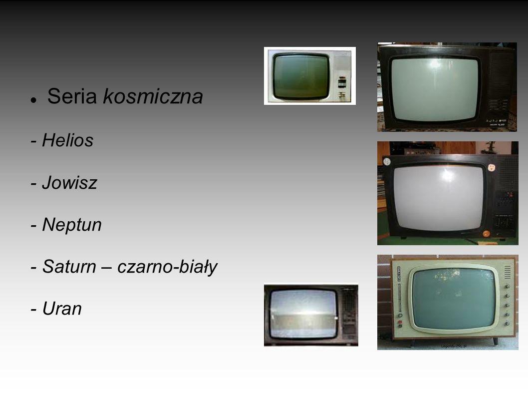 Seria kamienie szlachetne - Beryl - Ametyst - Turkus, Szmaragd, Jantar (identyczne elektrycznie, różnice tylko w obudowach) - Lazuryt - Klejnot - Nefr