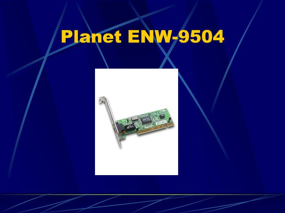Planet ENW-9504