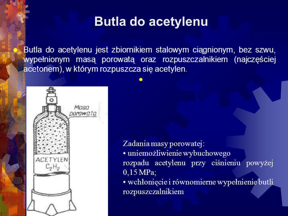 Schematy wytwornic acetylenowych wsypowa dopływowawyporowa