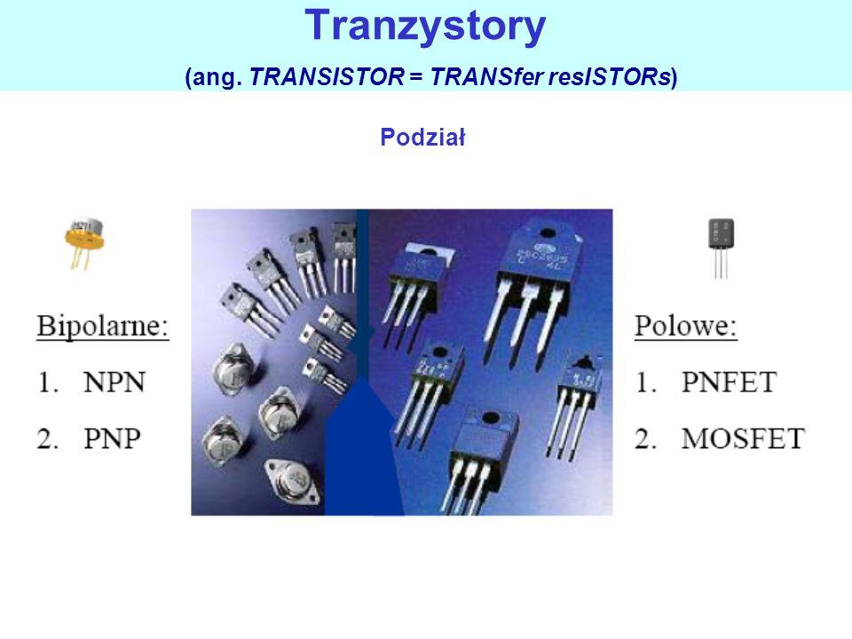 Zastosowania tranzystorów: wzmacniacz